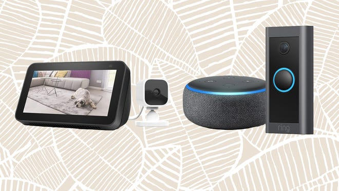 Some of Amazon's most popular smart home devices are on sale right now—and for Prime members, the discounts are even deeper.
