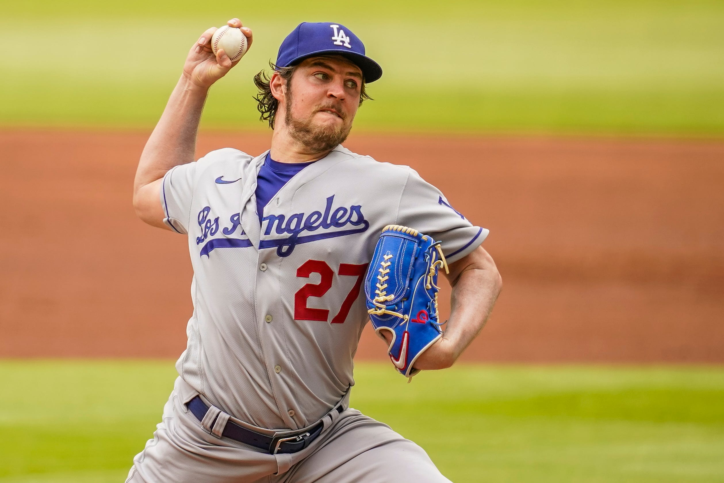 How much does spin rate factor into the success of MLB's top pitchers?