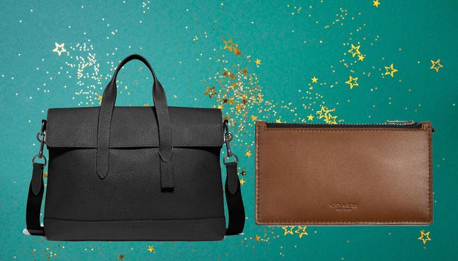 Here are the best deals from the Coach Outlet Father's Day 2021 sale.