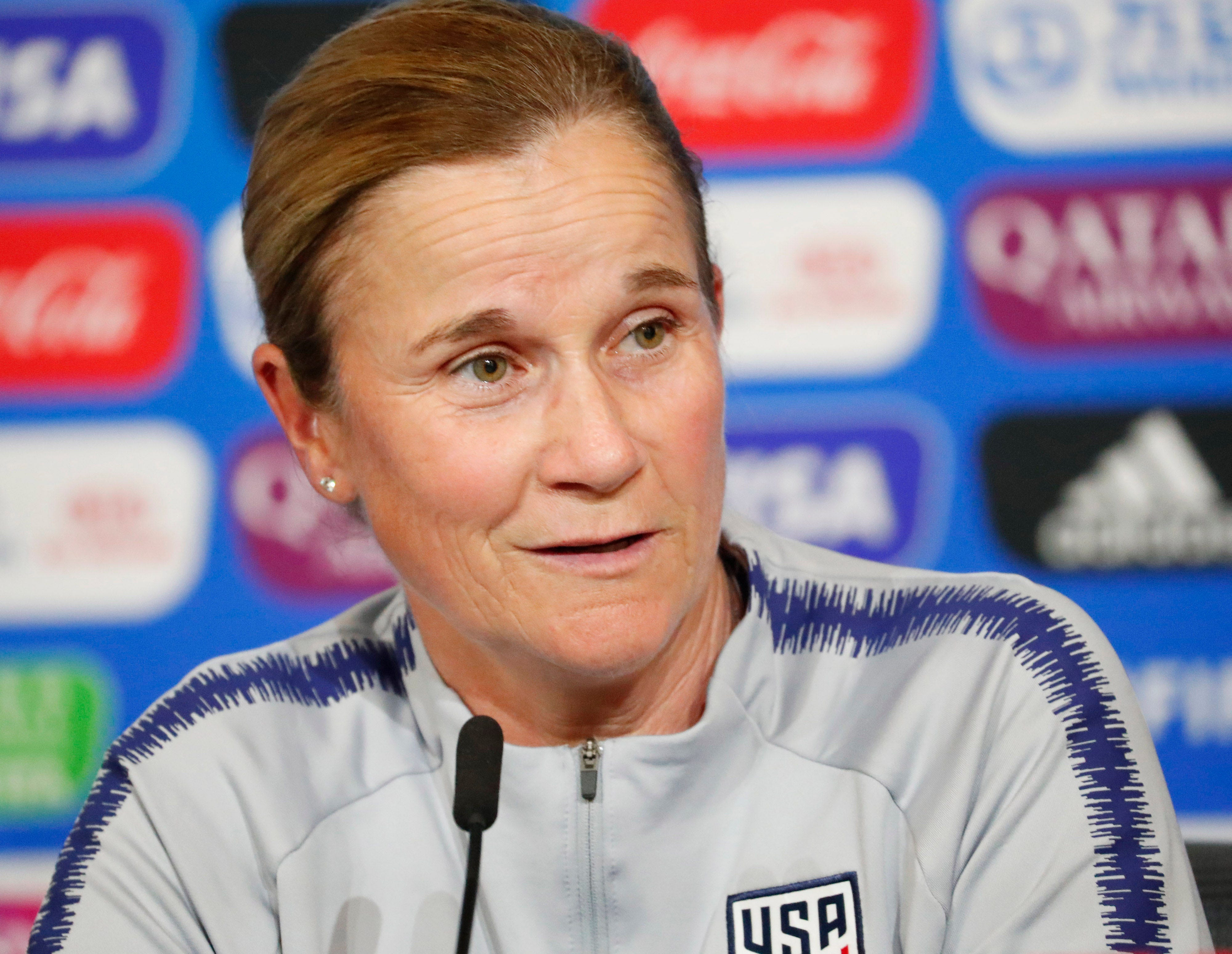 San Diego chosen for NWSL expansion team – with former USWNT coach Jill Ellis as president