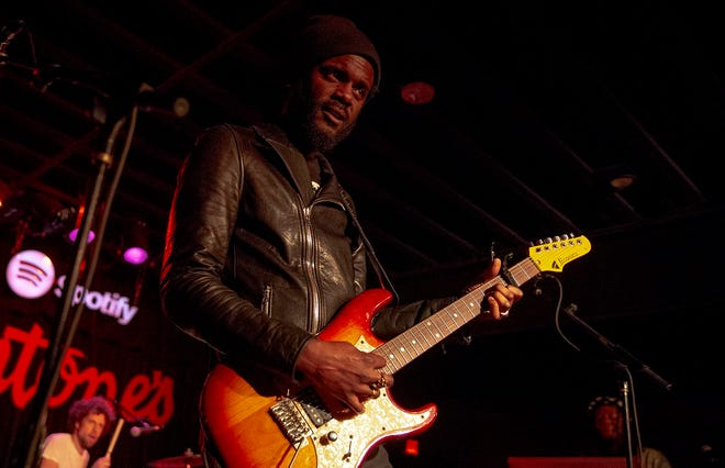 Gary Clark Jr. will play July 15 at Antone's as part of the club's 46th anniversary celebration.