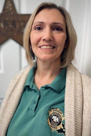 Sara Barnes Sellers