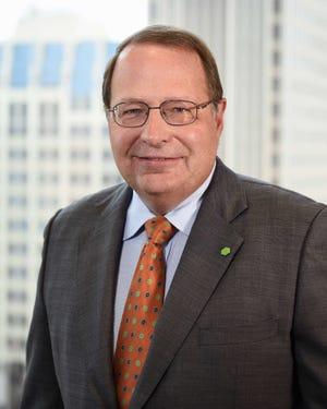 Huntington Bancshares CEO and Chairman Steve Steinour