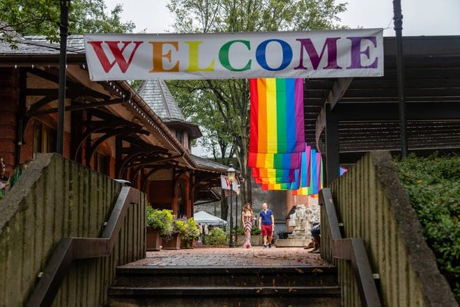 Cities near the Piedmont focus on bringing the community together virtually or in-person for Pride 2021.