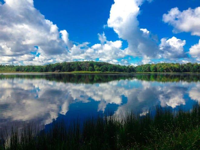 Promised Land State Park, Gouldsboro