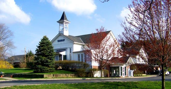 Munroe Falls City Hall