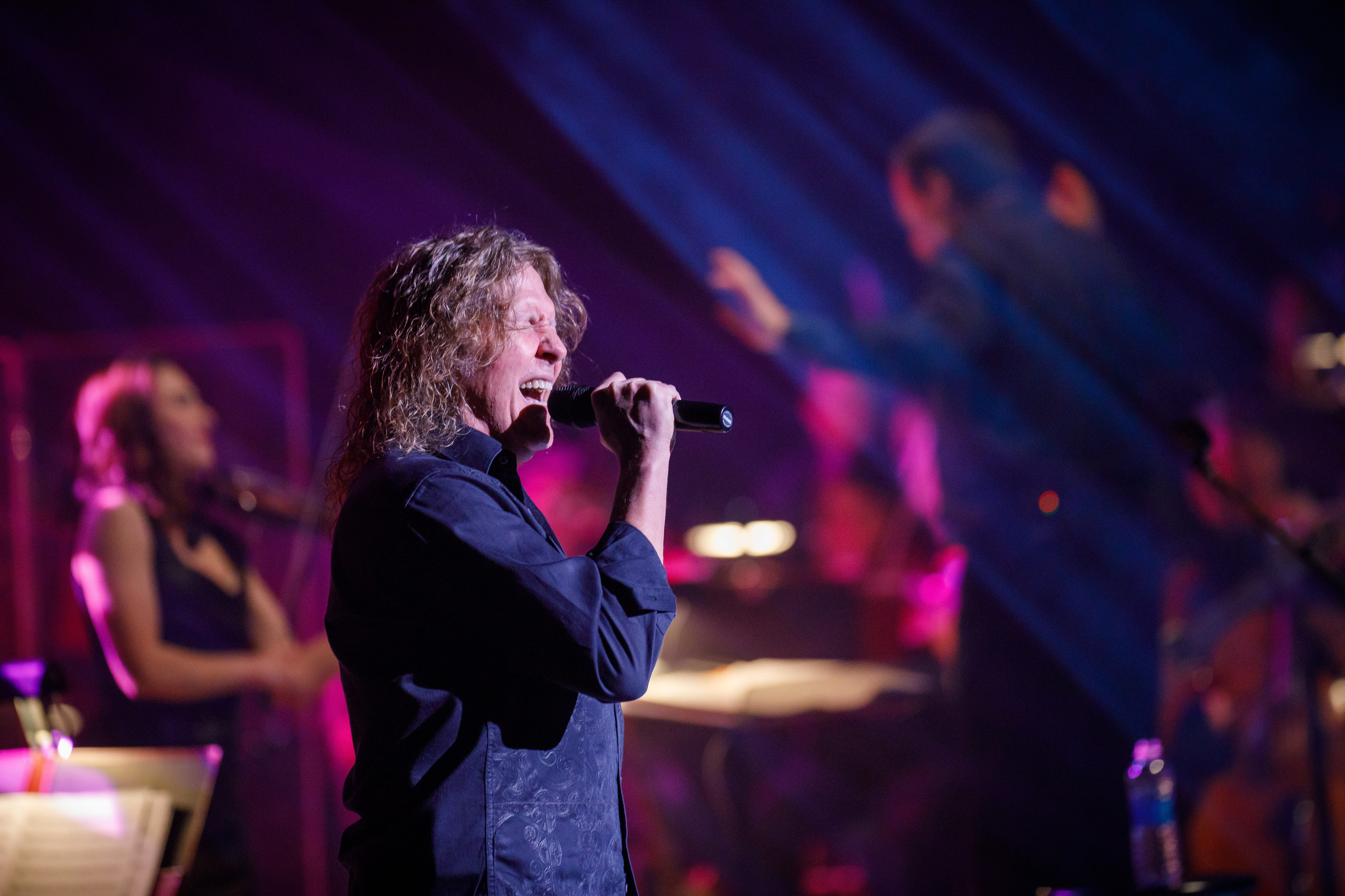 Review: South Bend Symphony, Zebra s Jackson and Windborne rock with Led Zeppelin