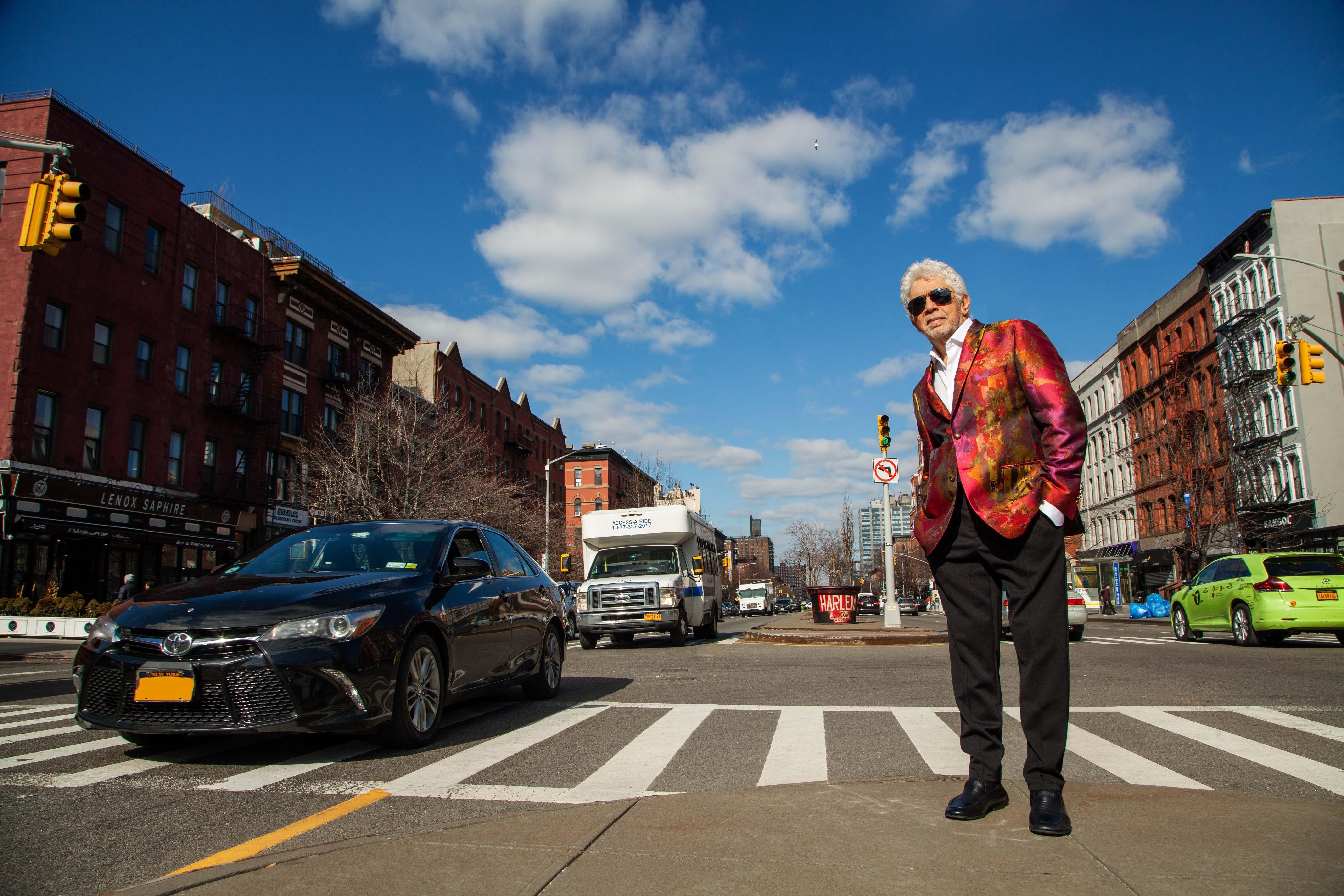 Pianist Monty Alexander brings Caribbean flavor to the Elkhart Jazz Festival