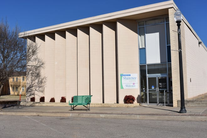 Shawnee Forward, at 231 N. Bell Ave. in Shawnee.