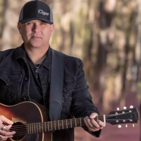 CC Martin is a country singer/songwriter who recently opened a pizza restaurant in Southport with his family.