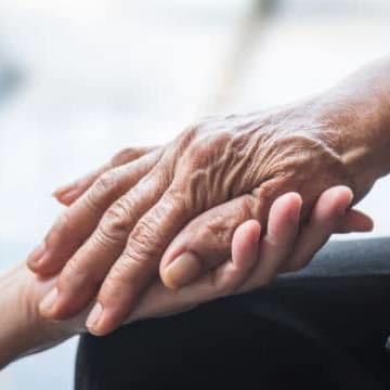 Lewy Body Dementia is the second most common form of degenerative dementia in the elderly next to Alzheimer's Disease, representing 4 to 16% of dementia cases seen in clinics.