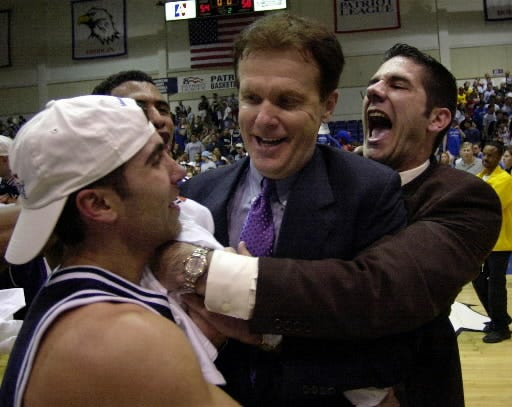 Former Holy Cross men's basketball coach Ralph Willard has been selected for induction in the school's Varsity Club Hall of Fame.