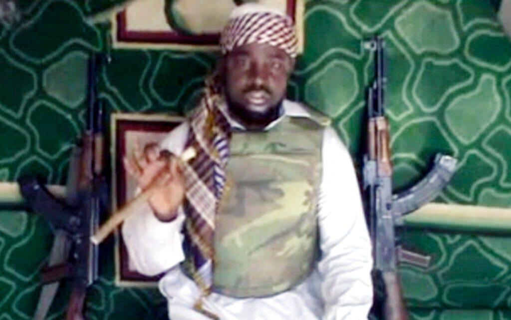 IS-linked group says Boko Haram leader in Nigeria is dead 2