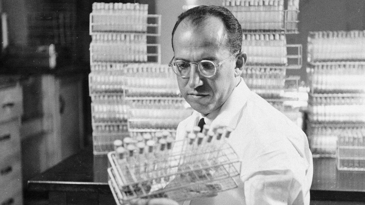 Polio: When vaccines and re-emergence were just as daunting 3