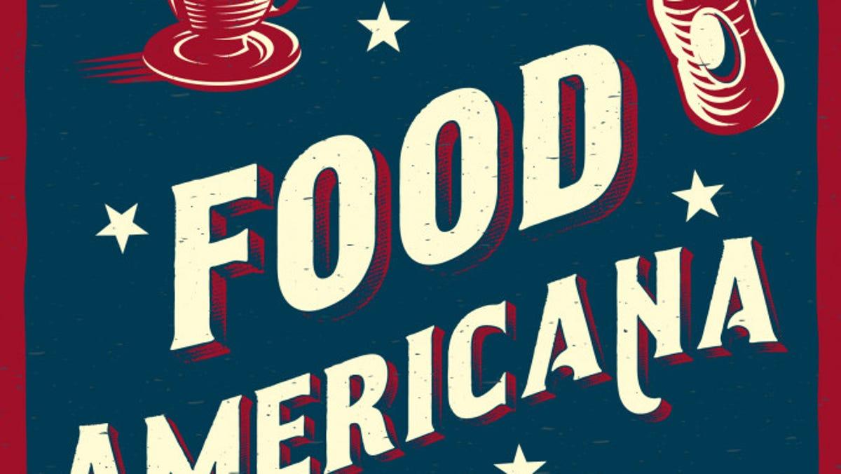 Daniel Neman: Comfort food is as American as sushi 1