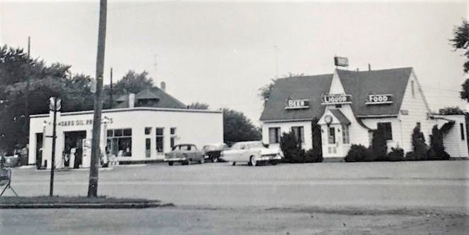 In the 1950s Bud's Tavern and Sohio were a common site in Fremont