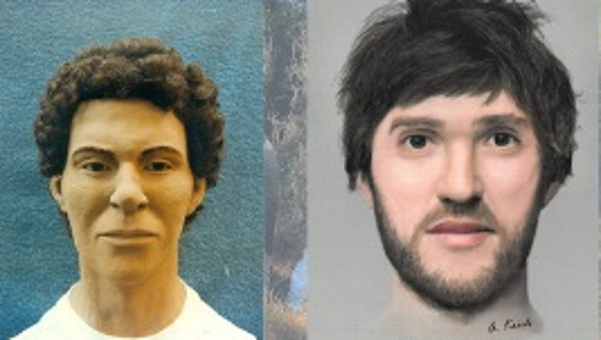 After 27 years, first of five bodies linked to Charlotte County serial killer case identified 2