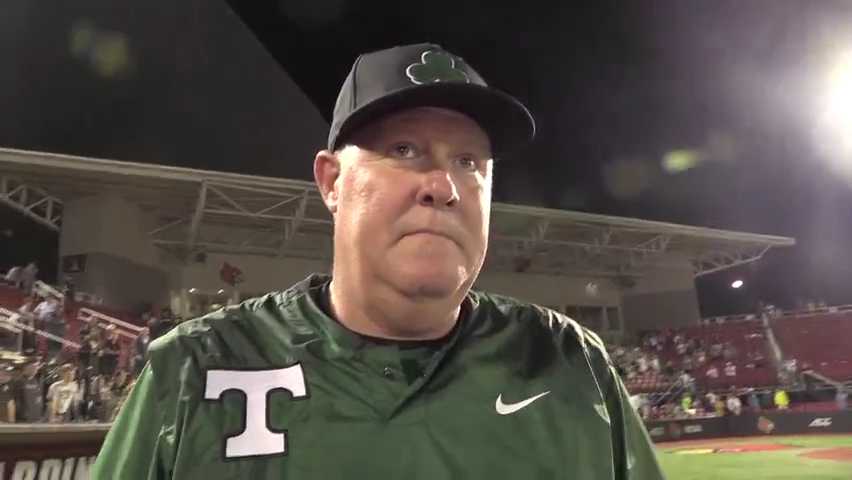 Trinity baseball is hoping for a state championship
