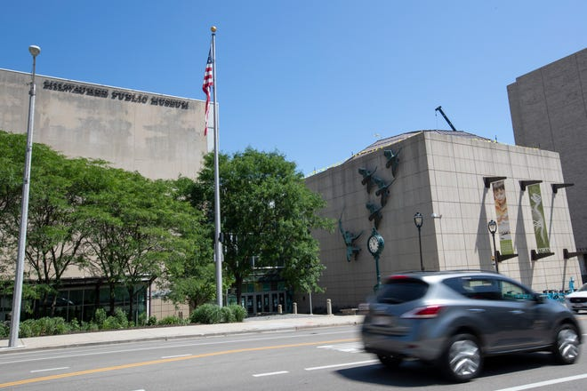 The Milwaukee Public Museum's future home will get $40 million in state funding under a plan that has received preliminary approval from the Legislature. The museum has operatedat 800 W. Wells St. since 1963.