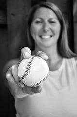Trish Rasberry will serve as general manager for the Lake Country DockHounds.