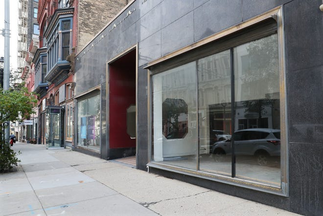 A planned food hall site, at 733-737 N. Milwaukee St., has been sold to a Los Angeles-based investment group.