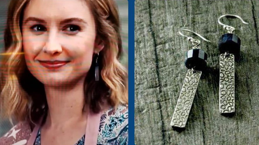 Wisconsin woman makes jewelry seen on This Is Us, other