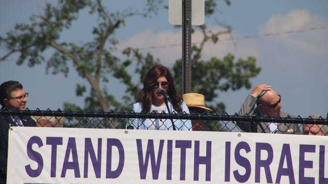 Ben & Jerry's Ice Cream Against NJ's Anti-BDS Law, Israeli Leaders