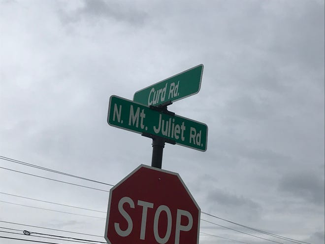 A new traffic signal will be installed at Curd Road and North Mt. Juliet Road  in Mt. Juliet.