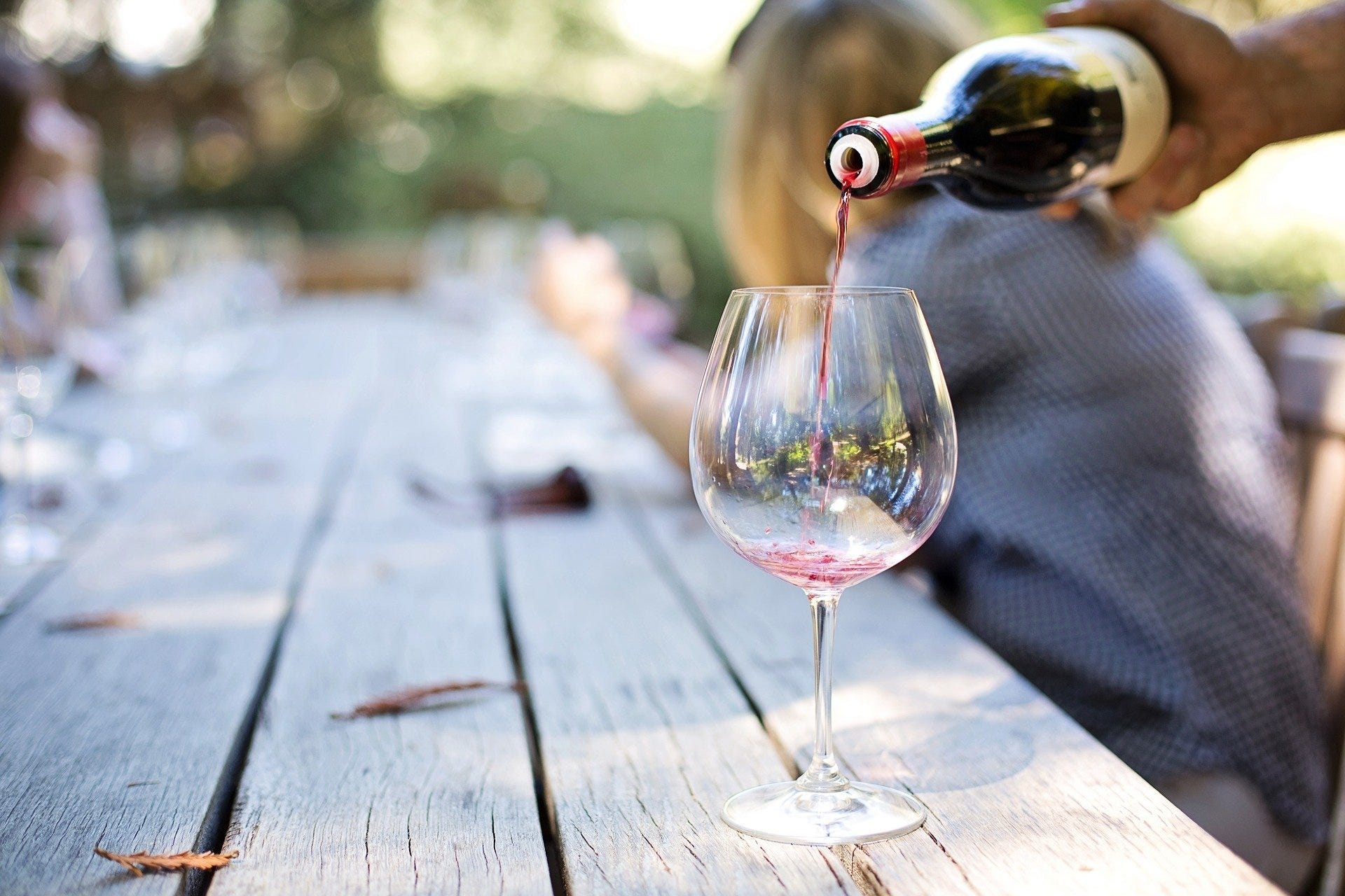 Wine industry will never be the same after 2020