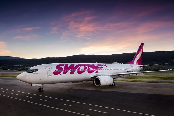 Swoop Airlines will bring back flights to Canada starting in September. In addition to flying to Edmonton and Winnipeg, the airline will add seasonal service to Toronto.