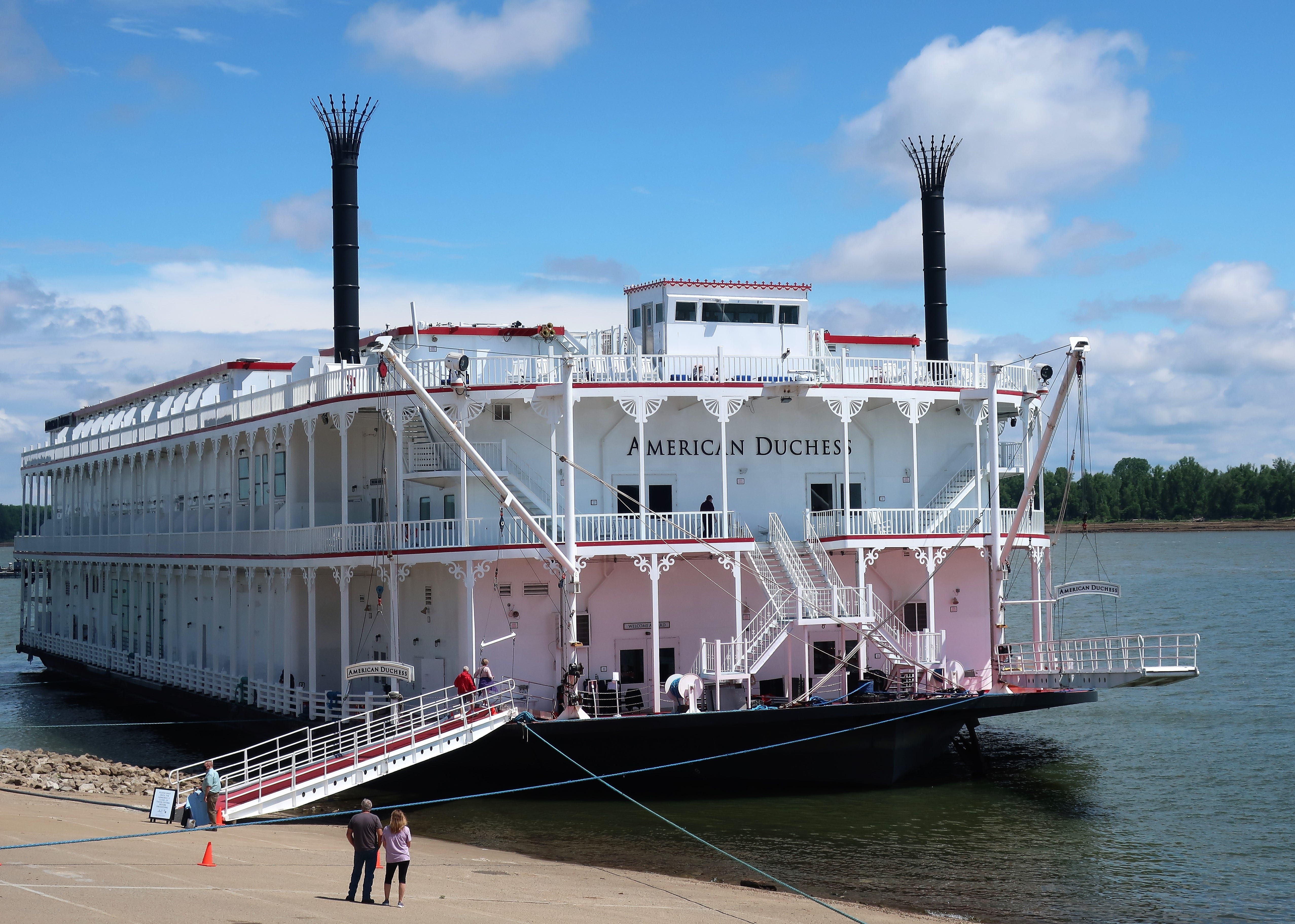 Mississippi River cruises return: Here s what it s like to be on board as COVID-19 recedes