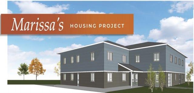Marissa's Housing Project