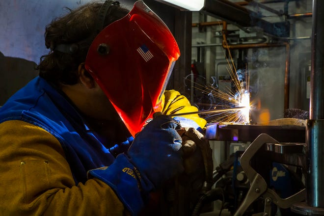 Ozarks Technical Community College will offer a free boot camp for welders this summer.