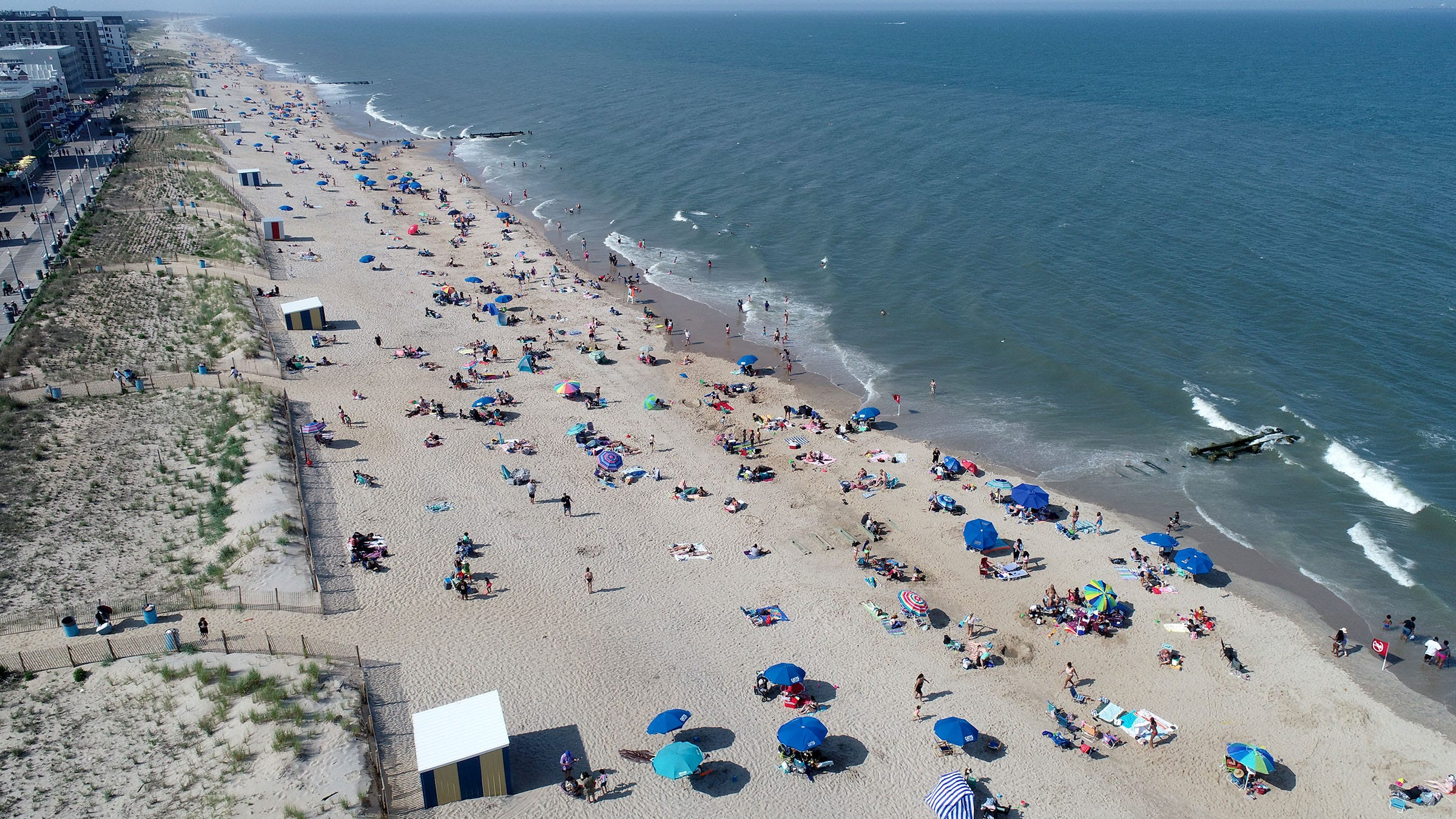 Headed to Delaware beaches this weekend? What you need to know about parking, dining and more