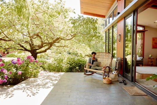 Live Anywhere on Airbnb will let travelers stay remotely on Airbnbs for 10 months.