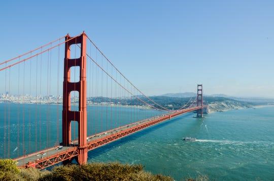 Pada Rabu, 9 Juni 2021, 69% penduduk San Francisco dikatakan telah divaksinasi lengkap.