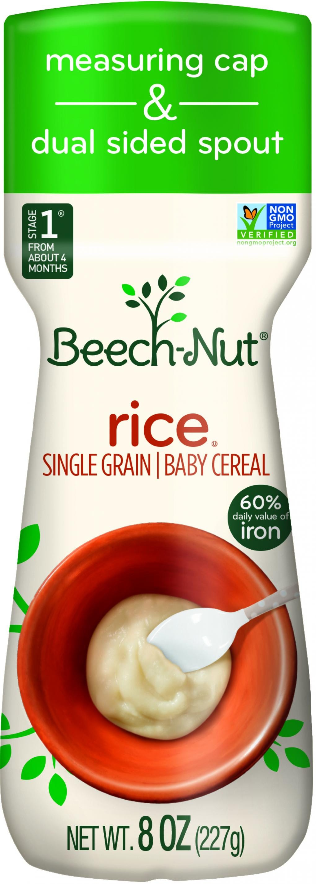 Beech-Nut recall: Baby food brand will stop selling rice cereal due to high arsenic levels