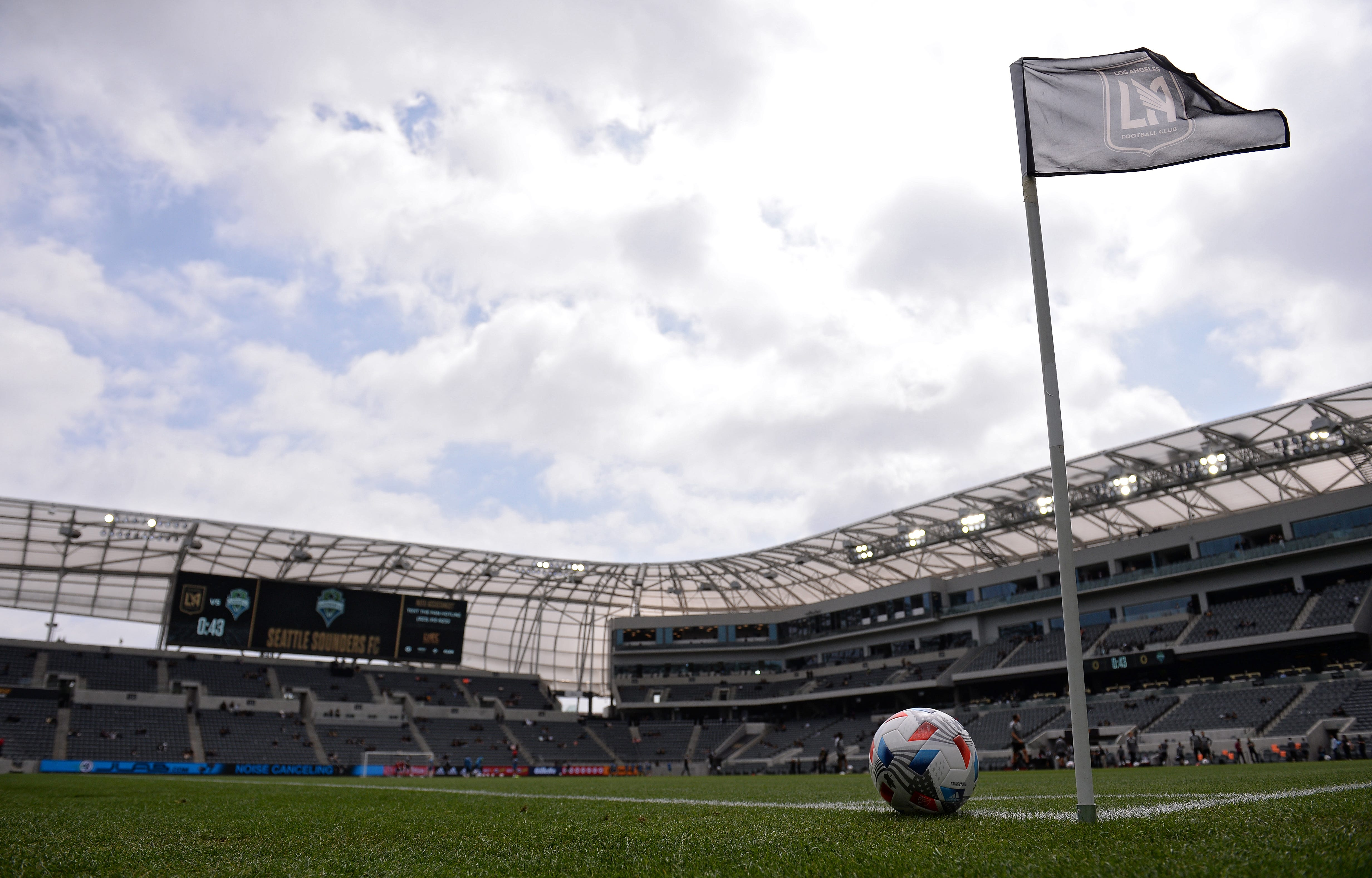 MLS, Liga MX announce details for joint 2021 All-Star Game in Los Angeles