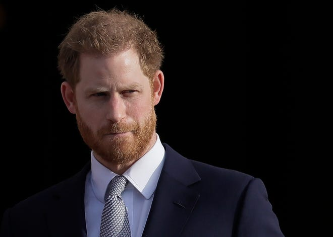 Prince Harry has shared about the trauma of losing his mother at 12 years old.