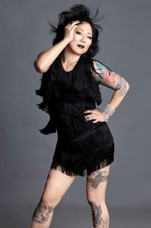 Margaret Cho is one of the headliners for the 2021 Moontower Comedy Festival.