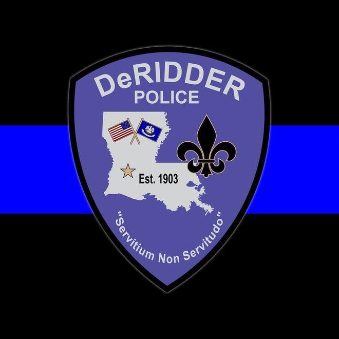 DeRidder Police Department