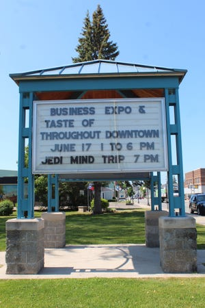 The Cheboygan Business Expo and Taste of the Straits will be happening in downtown Cheboygan on Thursday, June 17. There are more than 100 businesses who will be participating this year.