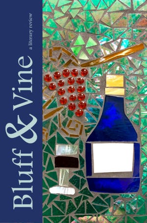 Bluff & Vine, a Finger Lakes literary magazine