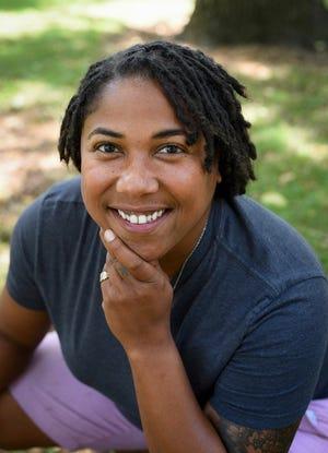 Karen Hewitt, deputy director of Kaleidoscope Youth CenterDowntown