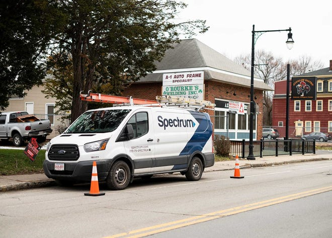 Spectrum is one of the main broadband providers in Polk County. Government entities at every level are trying to address issues with broadband affordability in the county, including a lack of providers.