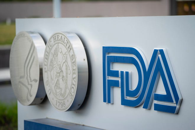 The Food And Drug Administration has approved the use of a drug to treat Alzheimer's disease.