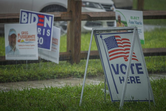 Ranked-choice voting is sometimes called instant runoff voting, and it has been used for many years in other nations.
