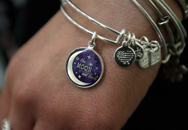 Alex and Ani's charm bracelets fueled explosive growth a decade ago. The company filed for Chapter 11 bankruptcy protection Wednesday in Delaware.