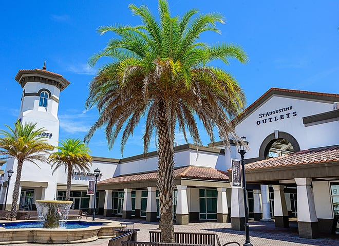 The owner of the St. Augustine Outlets, off State Road 16 on the east side of Interstate 95, wants to close the mall to build multifamily homes and more retail space.