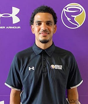 Booker High names former player Andre Johnson as its new boys basketball coach.
